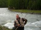 Kelionė į Mongoliją 2009