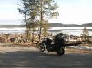 Kelionė į Norvegiją 2009