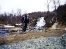 Kelionė į šiaurinę Skandinaviją 2008